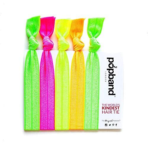 Popband - Paquet de 5 Élastiques