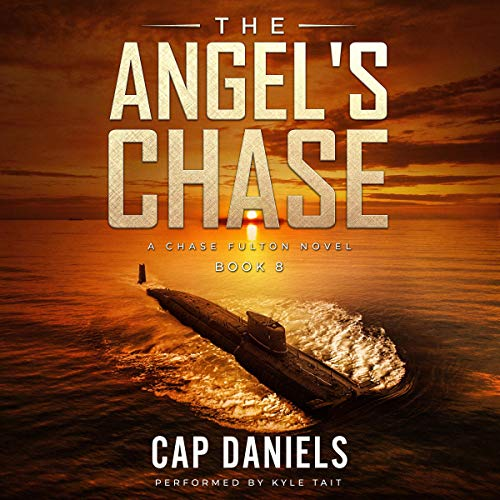 The Angel's Chase cover art