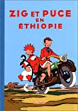 Zig et Puce, tome 16 - Zig et Puce en Ethiopie