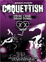 SHOW CASE SHOW DOWN(DVD付)