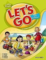 Let's Begin Let's Go: Student Book