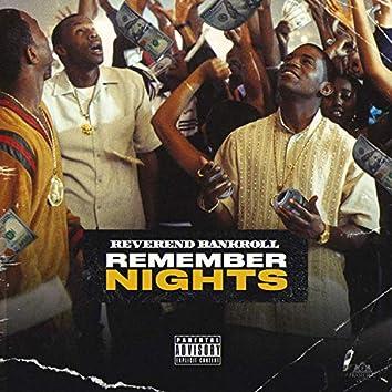 Remember Nights