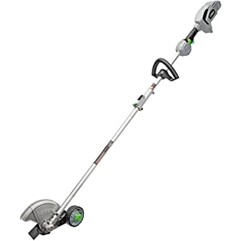EGO Power+ 56-Volt Lithium-ion Cordless Power Head + Edger Bare Tool (battery not included)