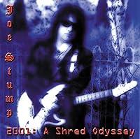 Shred Odyssey