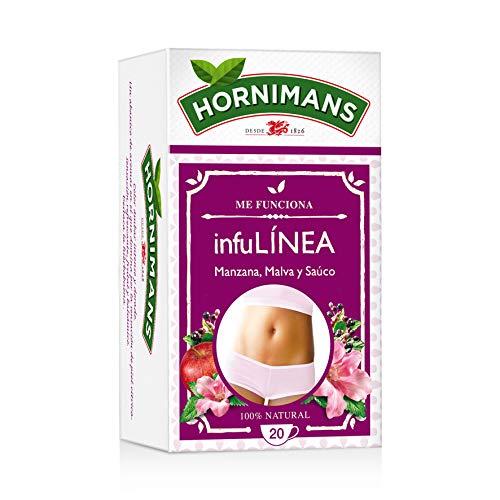 Hornimans - Bolsitas De Té Me Funciona 20 x 1,5 g
