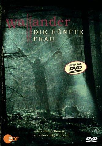 Die fünfte Frau [2 DVDs]