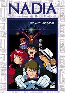 Nadia, Secret of Blue Water: The Dark Kingdom - Volume 2