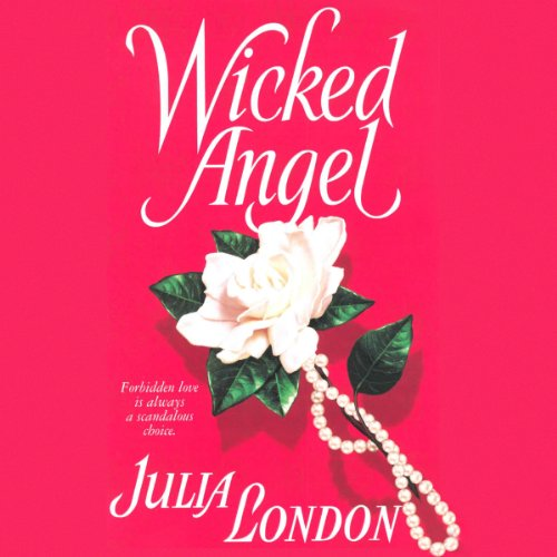 Wicked Angel cover art