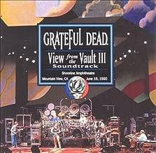 View From the Vault III Soundtrack - Shoreline Amphitheatre, Mountain View CA, June 16 1990 (2002-05-04)