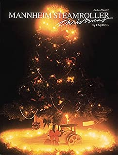 Mannheim Steamroller - Christmas: Piano Solo