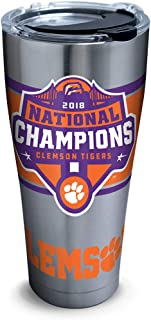 17a889e3789 Celebrate the Clemson Tigers winning the 2018 NCAA National Championship!  Show off your team spirit