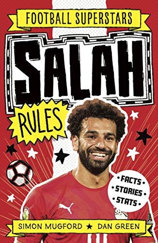 Football Superstars: Salah Rules