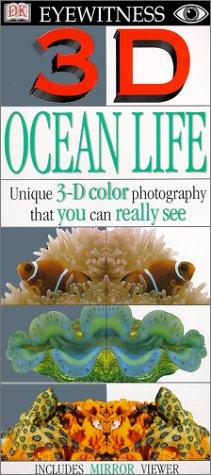3d Ocean Life (3-D Eyewitness)