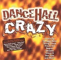 Dancehall Crazy
