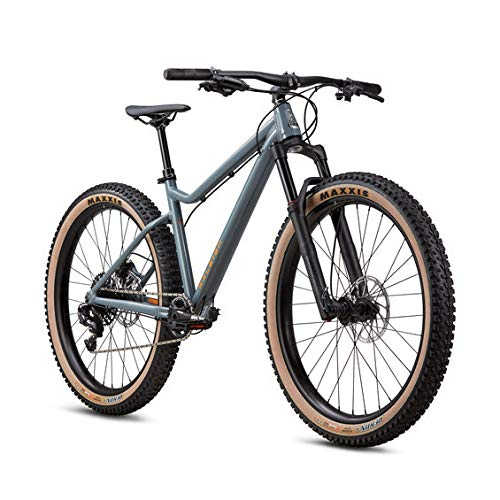 Review Raleigh Bicycles Tokul 3 Hardtail Mountain Bike