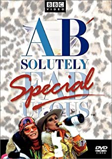 Absolutely Fabulous - Absolutely Special: (The Last Shout / In New York)