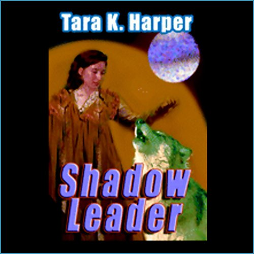 Shadow Leader audiobook cover art