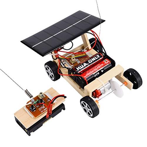 solarauto bausatz