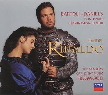 Handel: Rinaldo (Original 1711 Version)
