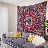 Ethnic Stories,Mandala Tapestry Aesthetic Room Decor:...