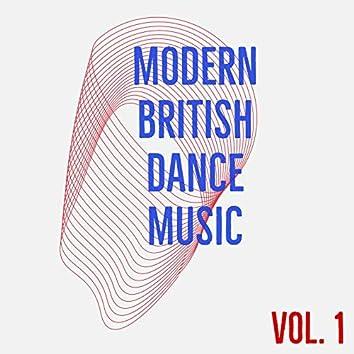 Modern British Dance Music (Vol. 1)