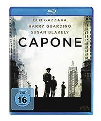 Cover: Capone