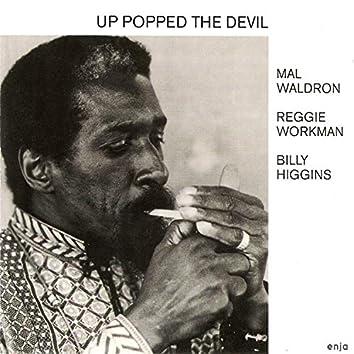 Up Popped the Devil