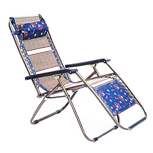 Quatre saisons amélioré Duty Zero Gravity Chaise Lounge Inclinable Pliant Portable Bureau Terrasse sur la piscine Côté Sport Intérieur Camping Extérieur Portable avec support d'appui-tête 350lbs