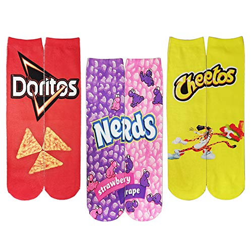 (50% OFF) Women's Novelty Socks $8.00 – Coupon Code