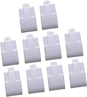 Hochzeitringe Ringständer 10x Schmuckhalter Fingerring Display Ständer