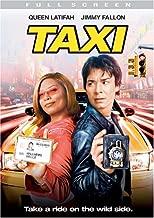 taxi 2004 dvd