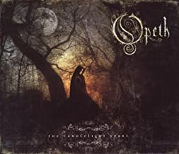 CANDLELIGHT YEARS, THE by Opeth (2009-08-25)