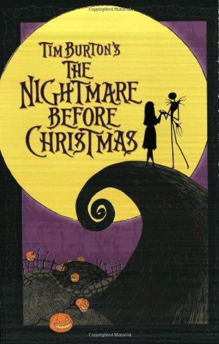 Tim Burton's The Nightmare Before Christmas: Manga Version