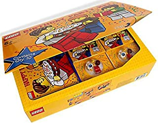 LEGO Set #852998 Birthday Party Kit Materials for 10 Guests!