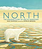 North: The Amazing Story of Arctic Migration (English Edition)