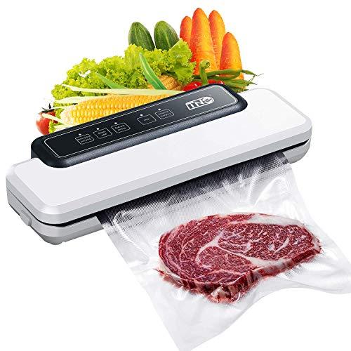 TNO Vacuum Sealer, Automatic Food Sealer Machine...