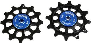 Kogel Bearings Hybrid Ceramic Bearing Pulley - PUL-1212-M9000-C