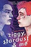 Ziggy, Stardust and Me - James Brandon