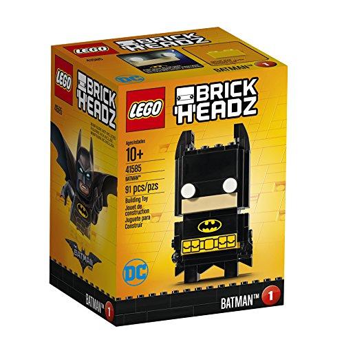 LEGO BrickHeadz Batman 41585 Kit de construcción