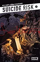 Suicide Risk #6 (English Edition)