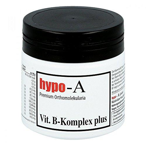 hypo-A Vit. B-Komplex plus, 120 St. Kapseln
