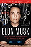 Real Estate Investing Books! - Elon Musk: Tesla, SpaceX, and the Quest for a Fantastic Future