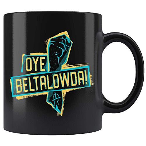 The Expanse Beltalowda Premium Mug 11oz Tea Cups 11 Oz 643Q2I