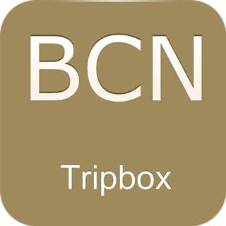 Tribox Barcelona (Kindle Tablet Edition)