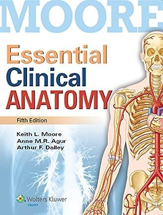 Fundamentos de anatomía con orientación clínica (Spanish Edition)