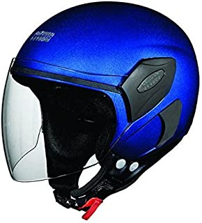 Studds Femm Super Helmet F.Blue (540MM)