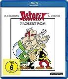 Bluray Kinder Charts Platz 52: Asterix - Erobert Rom [Blu-ray]