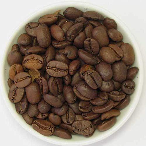 【自家焙煎コーヒー豆】注文後焙煎 コスタリカ アキアレス 200g (浅煎り、中粗挽き)