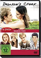 Dawson's Creek – Staffel 2 (DVD)