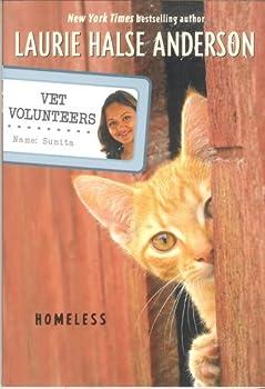 Paperback Vet Volunteers Homeless Book